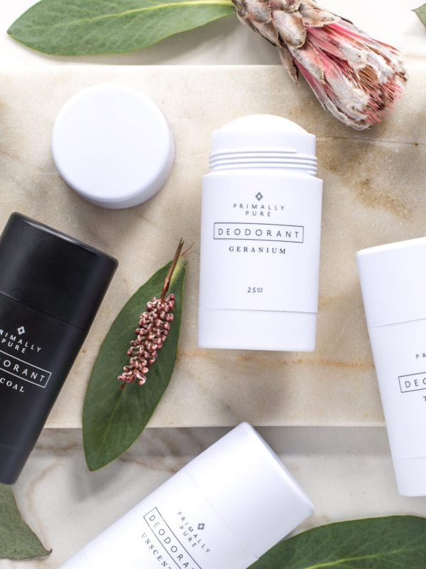 Favorite Product Friday: Natural Deodorant