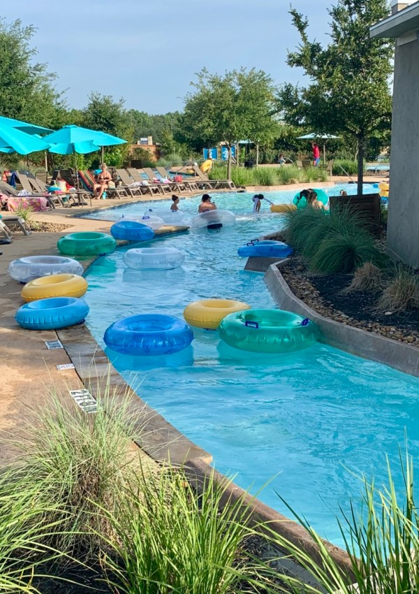 Towne Lake Water Park & Splash Pads