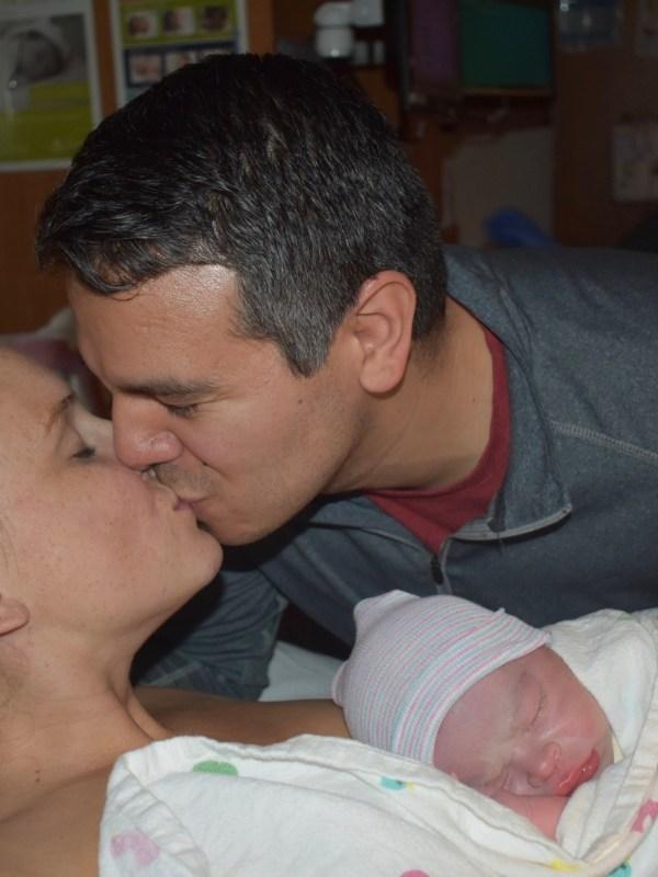 Jacob's Birth Story