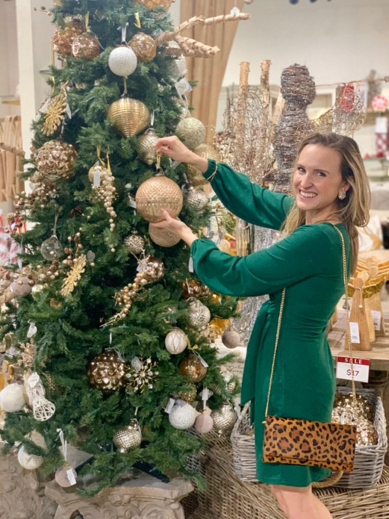 The Royal Standard Boardwalk Christmas Tree