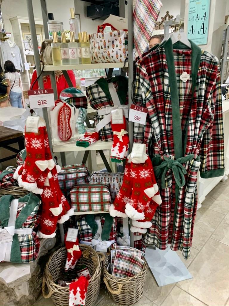 The Royal Standard Christmas items