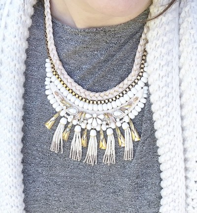 Eloisa Necklace