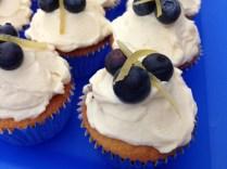 Blueberry & Limoncello