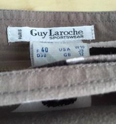 Designer Label!