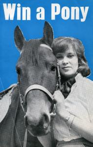 Jane Merrow, early days