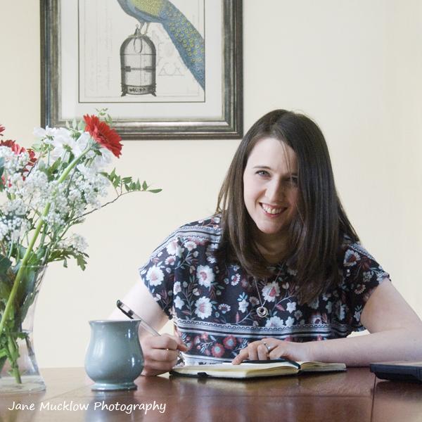 Jane Mucklow Photography - Emily Day working portrait 1 8x8 online FBt