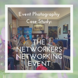 Networking Event Photos