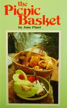 The Picnic Basket - Book Cover