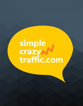 http://simplecrazytraffic.com/home/