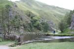 Dovedale in the Peaks (c) Jane Risdon 2016