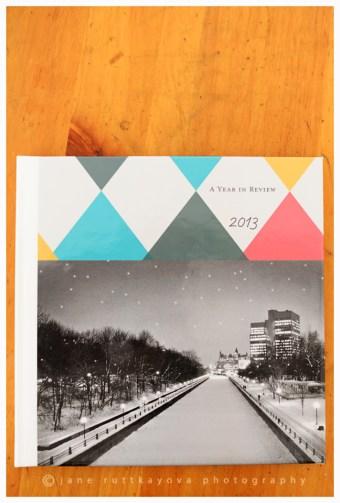 Photo book by Jane Ruttkayova