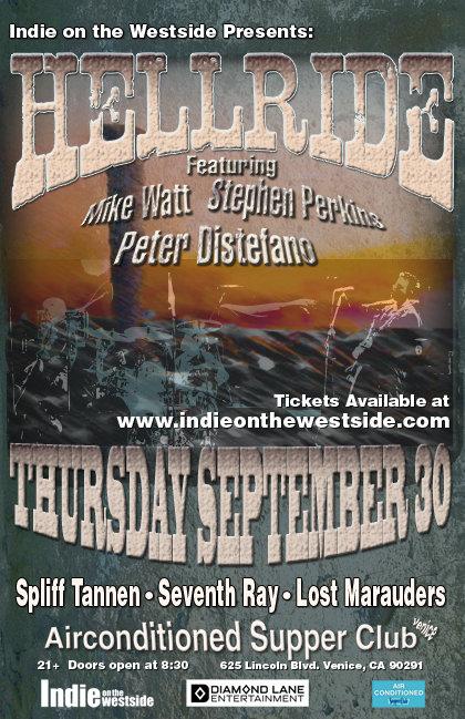 Hellride, Sept. 30, 2010