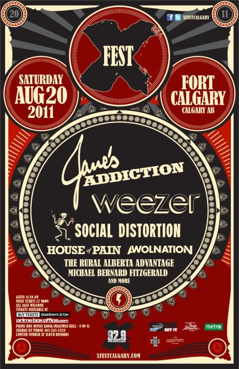 2011 X-Fest