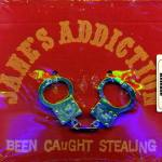 Been Caught Stealing Finger Cuffs Promo Sealed