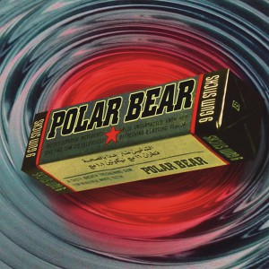 Polar Bear (Chewing Gum) Cover