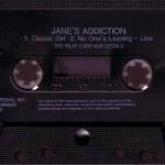 Classic Girl Cassette Side 1