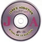 Double Dose Ritual de lo Habitual Disc