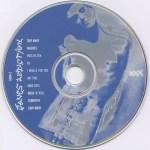 Jane's Addiction Disc Version 2
