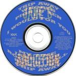 Jane's Addiction Disc Version 3