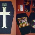 Live And Rare Coffin Set