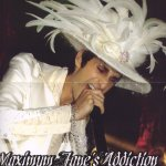 Maximum Jane's Addiction Mini Poster