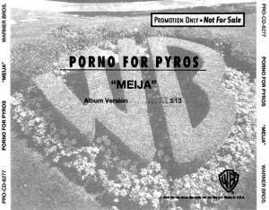 Meija Cover