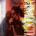 Mountain Song Cassette Cover