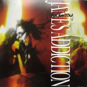 Mountain Song Cover