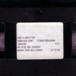 Mountain Song Promo VHS