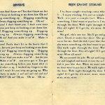 Novena Booklet Pages 9 & 10