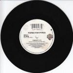 Pets 7in Vinyl Side 2