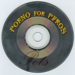 Pets Promo Disc