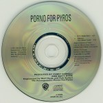 "Pets 7"" CD Single Disc"