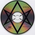 Psi Com Triple-X Promo Disc