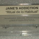 Ritual de lo Habitual Advance Cassette Spine