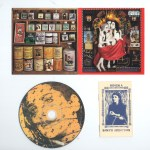 Ritual de lo Habitual Promo Picture Disc Set