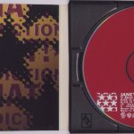So What! The Deep Red Remixes Inside & Disc
