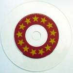 So What! Promo Disc
