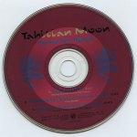 Tahitian Moon Disc