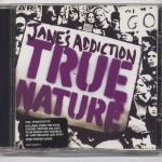 True Nature European Single Disc 2 Jewel Case