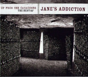 Up From The Catacombs