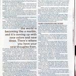 Warp Magazine, June 1995 - Page 3