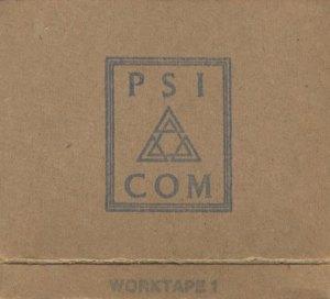 Worktape 1 Cover