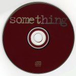 Why Something Instead of Nothing? Original Disc