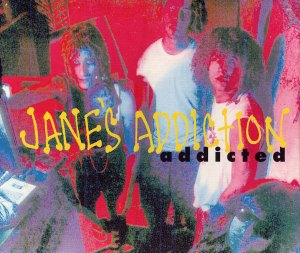 Addicted Box Set Cover