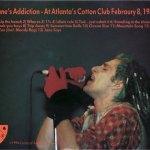 At Atlanta's Cotton Club U-Card