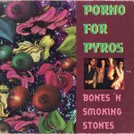 Bones 'N Smoking Stones Cover