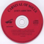 Carnival Of Souls Insect Records Disc