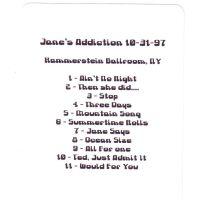 Hammerstine Ballroom, NY