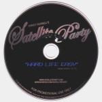 Hard Life Easy Disc